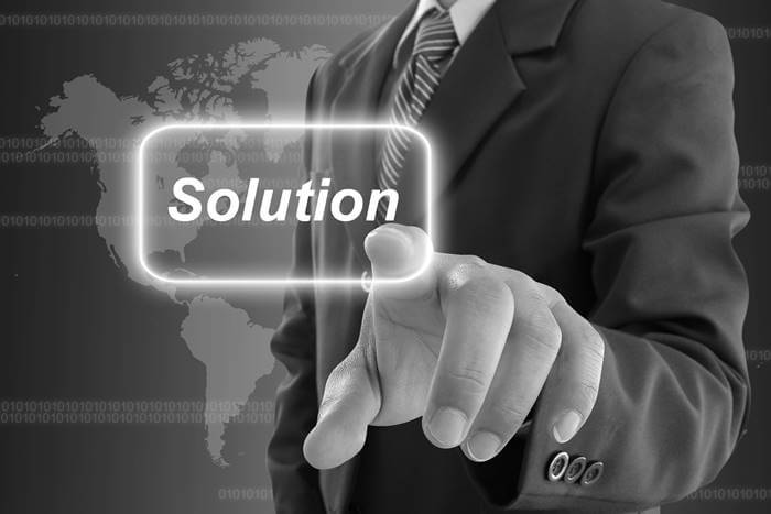 Software Solutions for Business